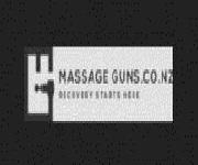MassageGuns.co.nz Coupon Code